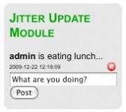 jitterupdatemodule